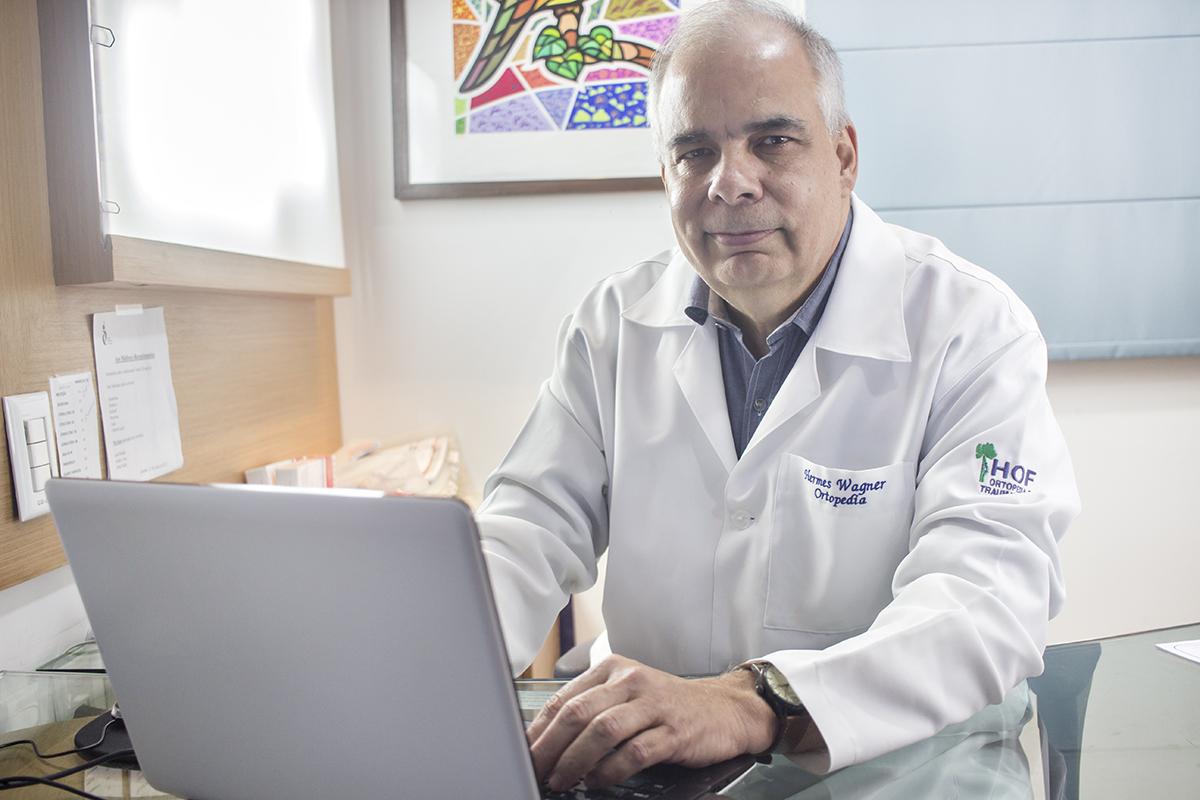 Dr Hermes Wagner