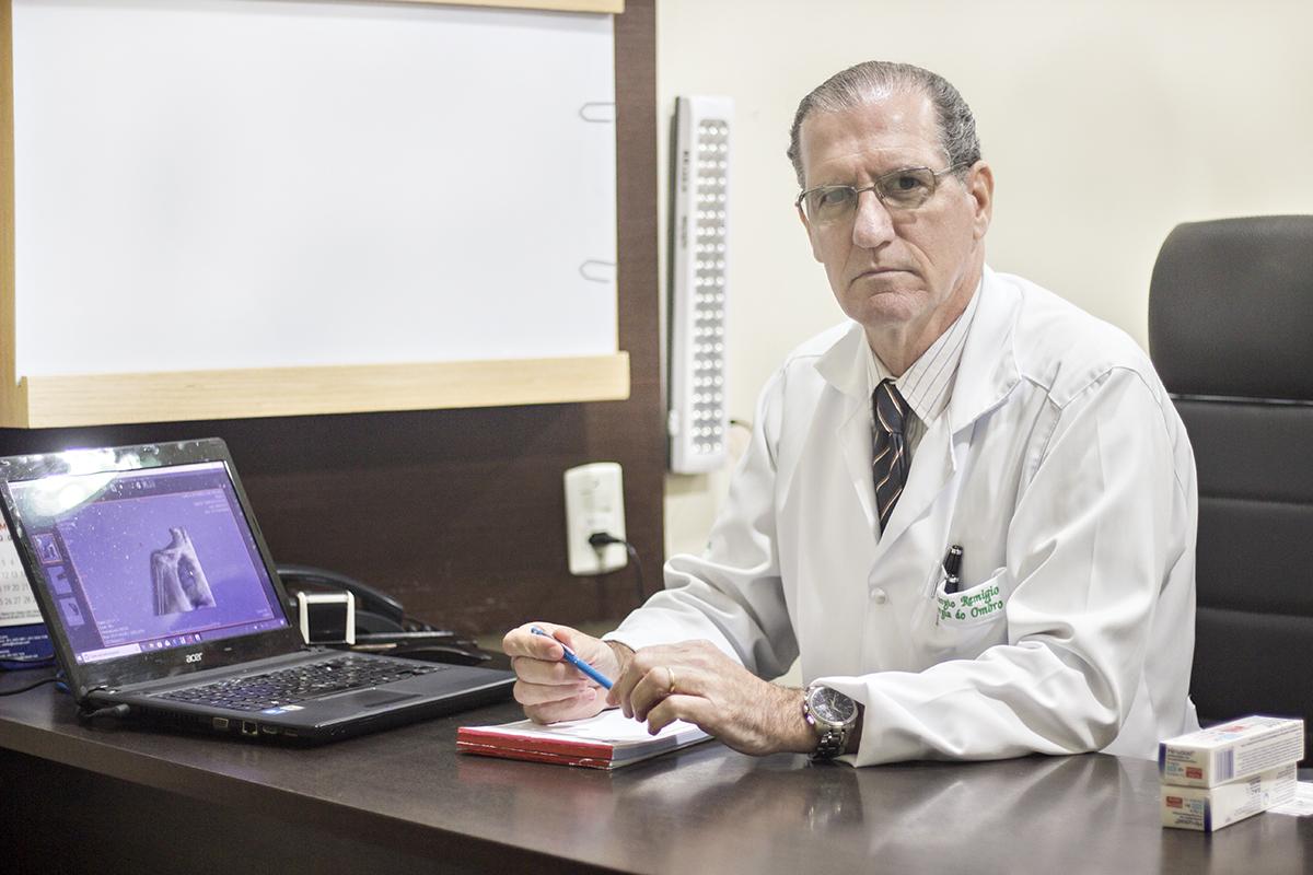 Dr Sérgio Remígio